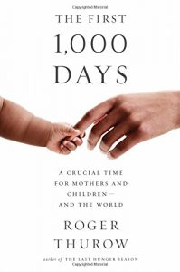 The First 1,000 Days