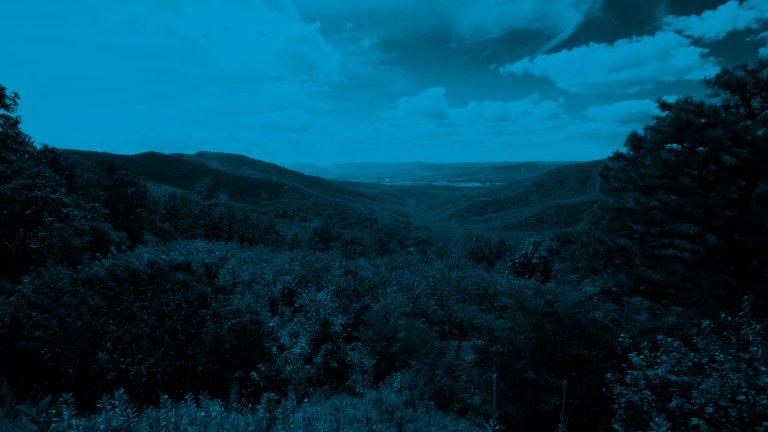Shenandoah Cover