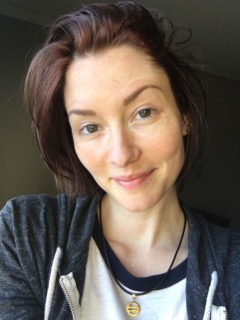 Chyler No Makeup