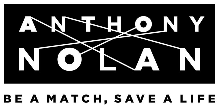 Anthony Nolan - Be a match, save a life