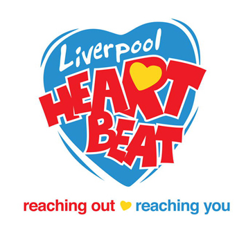 Liverpool Heart Beat - reaching out reaching you