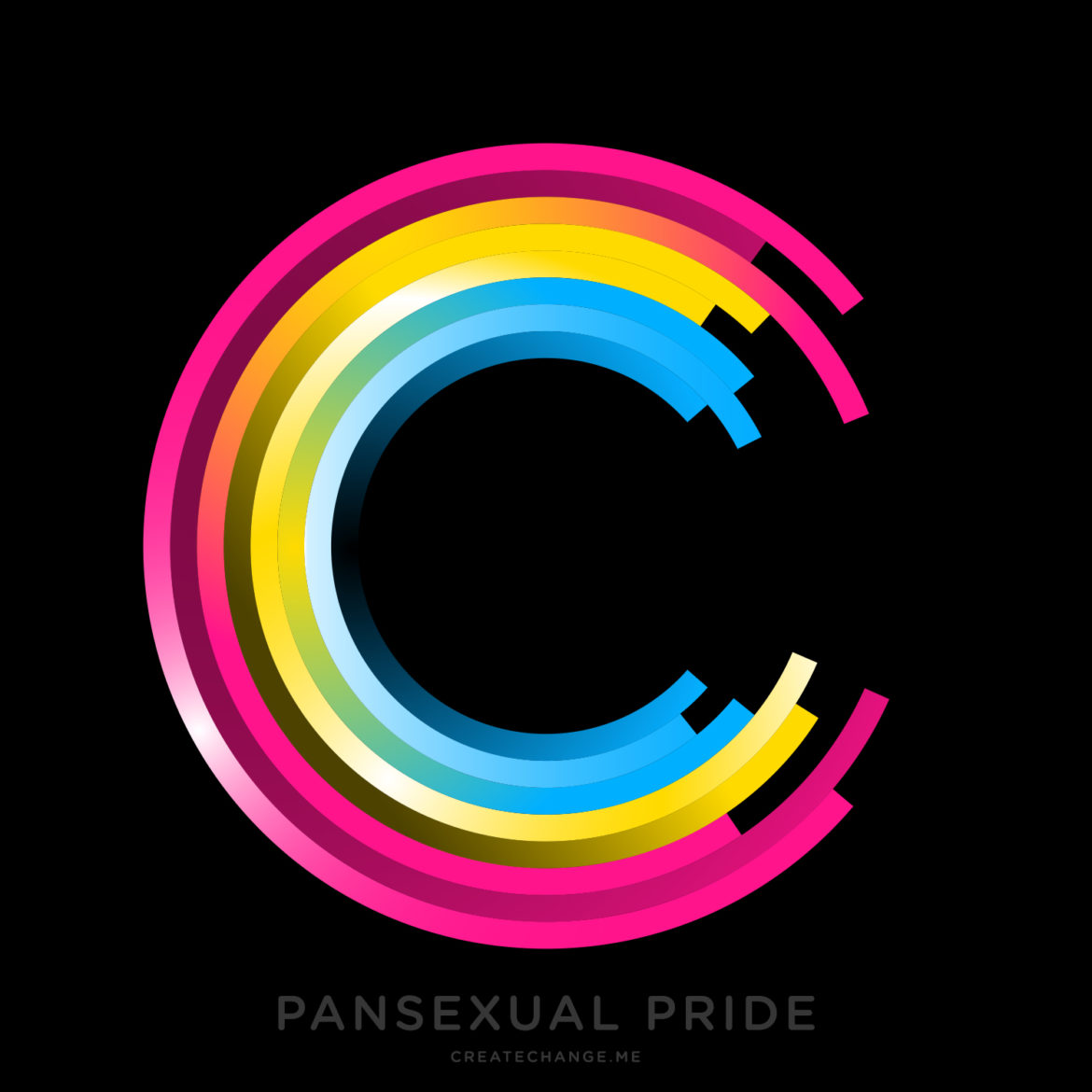 Pride Month Pansexual