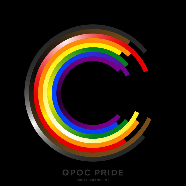 Pride Month QPOC