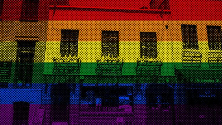 Pride In Our Stripes Header