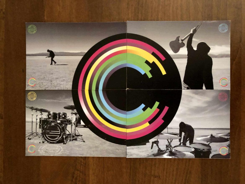 EOE Post Card Set