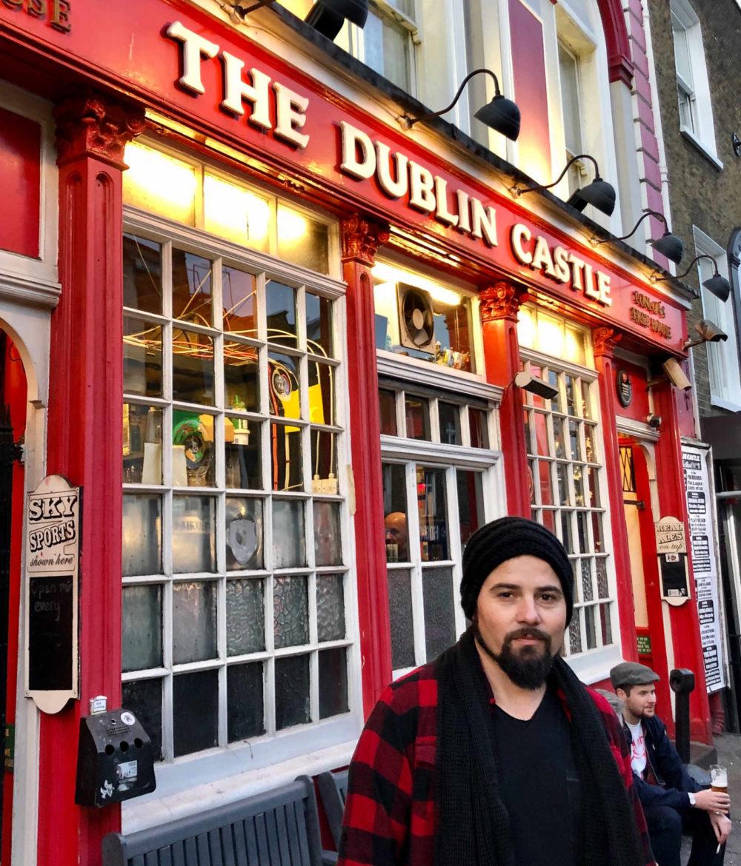 The Dublin Arms in London