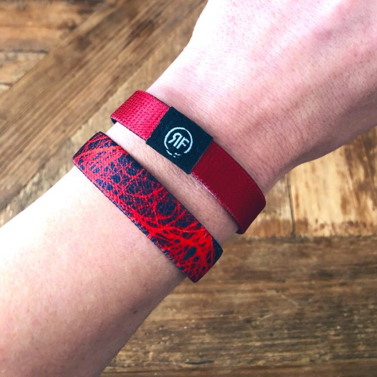Wounds Heal Bracelet
