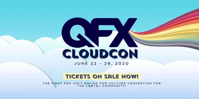 QFX Cloudcon