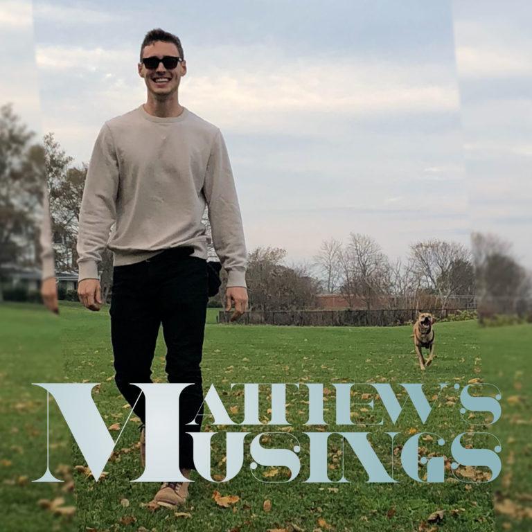 Matthews Musings Thumbnail