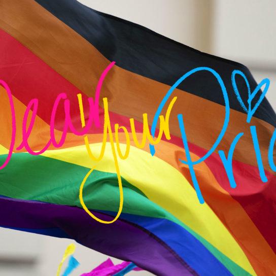 Wear Your Pride 2021